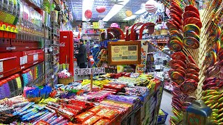 Is This the Best Candy Store Ever?
