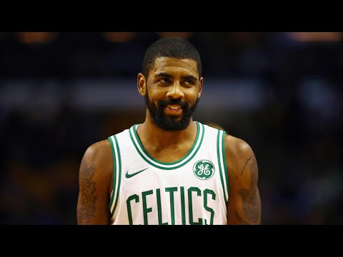 Kyrie Irving Mix 'New Money' HD