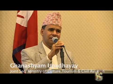 Sagarmatha Television USA 07.17.16