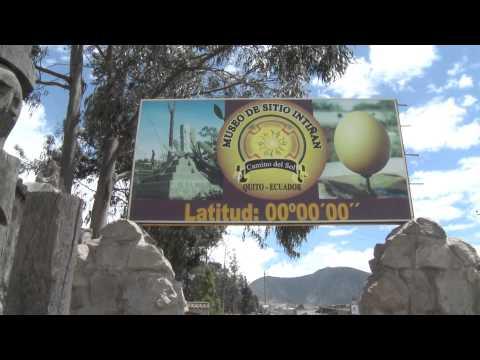 Mother Son Travel Episode 2 Part 2 of 2: Ecuador (1080P)