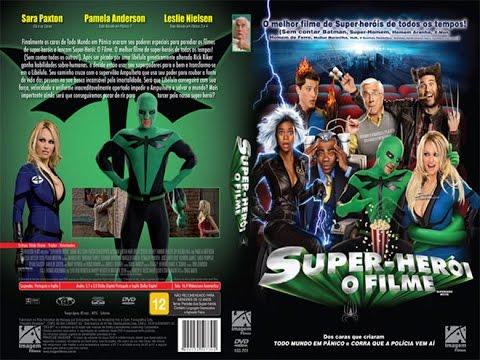 Super Herói O Filme 720p BluRay - YouTube
