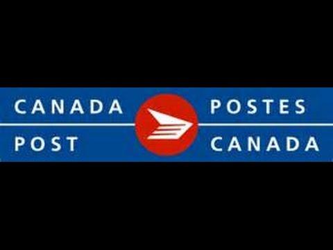 Canada Post Strike Rant