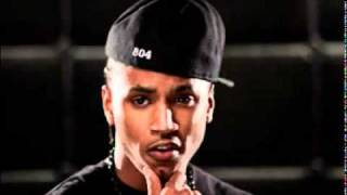 Trey Songz - Day N Night
