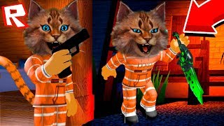 ОТ МЕНЯ ПРЯЧЕТСЯ МОЙ КЛОН! ТАЙНА УБИЙСТВА 2 В РОБЛОКС / Murder Mystery 2 Roblox Котик Игроман