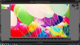 Делаем анимированный фон в видео/Обработка видео в Pinnacle Studio 17/Работа с хромакеем/Урок 2(, 2014-03-03T15:11:58.000Z)