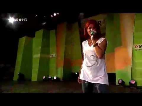 Andrea Berg - (live) SWR 4 - Fest der Regionen (Ludwigsburg) 14.09.2014