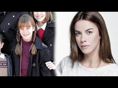 'Ana y los siete': Así han crecido los niños protagonistas de la serie