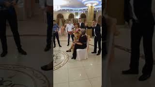 Свадьба надежды и максима поселок боровский тюменский район