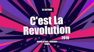 Bueno Clinic & Huherko - C'est La Revolution (org. DJ Antoine)