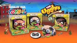The Ugglys - Giochi Preziosi - IT