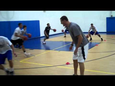 10 MINUTE BALL HANDLING VIDEO