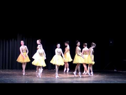 Ballett II - Dance Day - The Show - 2014