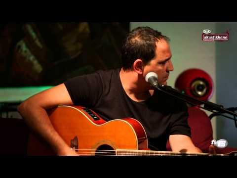 Fatih Erdemci - Ben Ölmeden Önce / #akustikhane #sesiniac