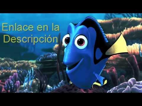Descargar Buscando a Dory LATINO (MEGA) 2016 GRATIS!!