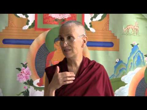 01-29-11 Dharma Guidance on World Events: Aryadeva on Political Leaders - BBCorner