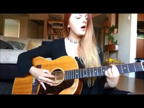 ATWA - System of a Down Acoustic Cover