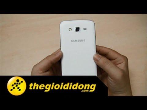 Trên tay Samsung Galaxy Grand 2 | www.thegioididong.com