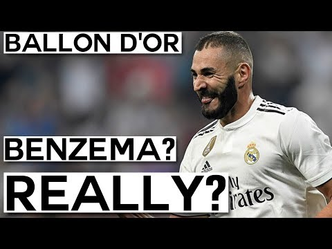 The 2018 Ballon d'Or Nominations SUCK! 4 Players Who SHOULD Have Made it & 4 Who Shouldn't Have!