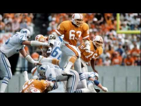 Lee Roy Selmon Career Highlights