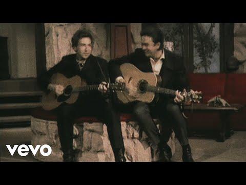 Bob Dylan, Johnny Cash - Wanted Man (Take 1)