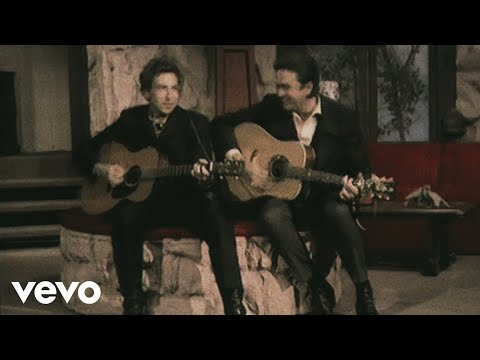 Download Bob Dylan, Johnny Cash - Wanted Man (Take 1) Mp4 baru