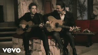 johnny Cash & Bob Dylan - One Too Many Mornings