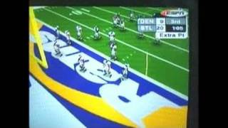 ESPN NFL Prime Time 2002 PlayStation 2 Gameplay_2000_08_22_1