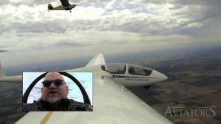 Aviators 4 featuring Germany's own Manfred Radius