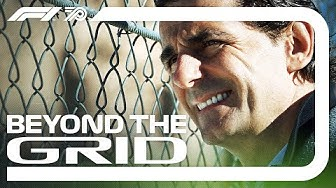 Pedro De La Rosa Interview | Beyond The Grid | F1 Official Podcast