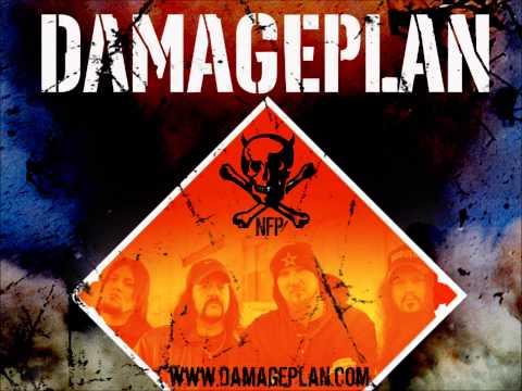 DAMAGEPLAN - Blunt Force Trauma