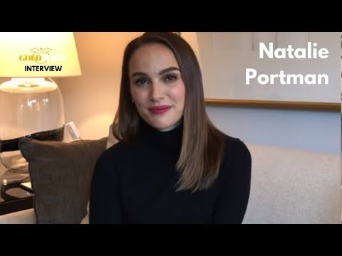 Natalie Portman ('Vox Lux') On Role: 'This Innocent Child Grows Up Into This Monster' | GOLD DERBY