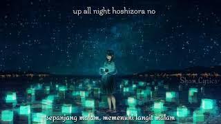 Download Lagu Dazbee 『Where The Stars Fall』 (Up All Night) 별이 내린 자리에서 ELCHRONICLE OST Lyrics mp3