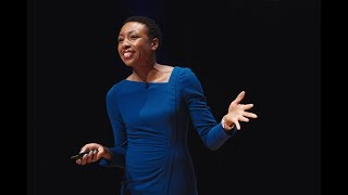 Tiffany Dufu: Drop the Ball Instead of Trying to Do It All
