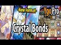 Crystal Beasts (New Format) - VS Spyral & Pendulums! Enter Crystal Bonds!