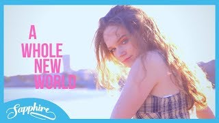 "A Whole New World - ZAYN, Zhavia Ward (From Disney's ""Aladdin"") 