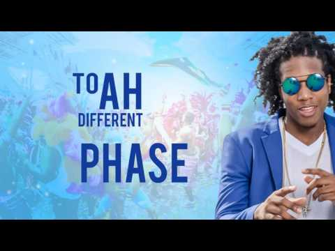 "Joaquin - This Place (Lyric Video) ""2016 Soca"" (Barbados Crop Over)"