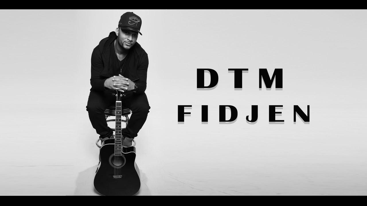 DTM - Fidjen (Official Audio)