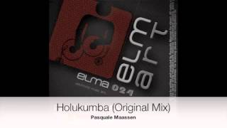 Pasquale Maassen - Renamed III EP