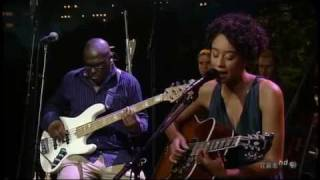 Corinne Bailey Rae - Like A Star - Live October 2006