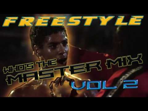 80's 90's & 2000's Freestyle Music Vol 2