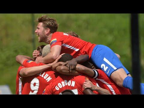 Dagenham & Red. Wrexham Goals And Highlights