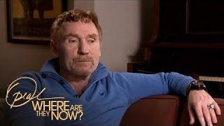 It Was Totally Embarrassing to Be Famous and Homeless | Where Are They Now | Oprah Winfrey Network