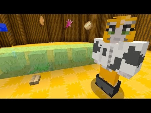 Minecraft Xbox - Quest For Stampy's Office (175)