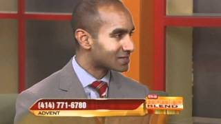 New Options for Snorers with Dr. Madan Kandula
