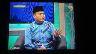 Puasa 6 Syawal dulu atau Qada Puasa Ramadhan 2017 Video