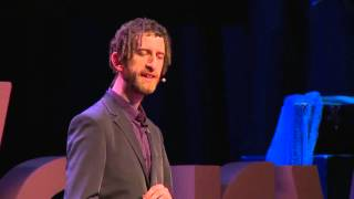 Printing Artificial Muscles | Fergal Coulter | TEDxWarwick