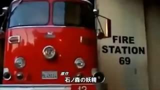 ポーター アメリカ消防夫の生活