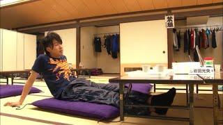 睡魔に襲われる鈴村健一「あ〜↑あ〜↑あ〜↑」 thumbnail