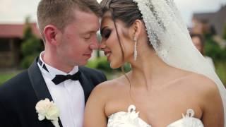 Неперевершене весілля Григорчук Володимира та Ірини !!! Організація: ~Весільний дім~ Юлії Грицьків