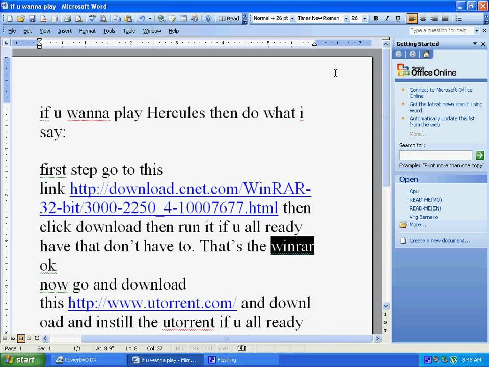 http://download.cnet.com/winrar-32-bit